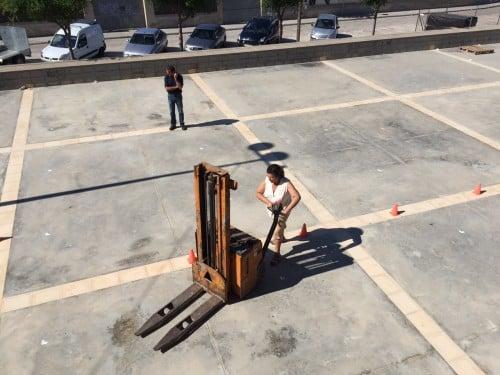 4 i 5 de juny: CURS DE TRASPALET I APILADOR