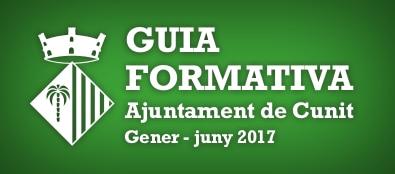 Noves accions formatives del SOM Cunit 2017