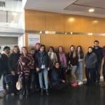 Comença el CP d'Atenció sociosanitària a Cunit