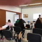 Continuen les sessions informatives al SOM Cunit de la Xarxa d'ocupació del Baix Penedès