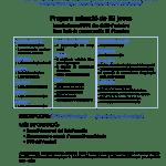 Convocatoria Joves en Pràctiques 2018 – 5 contractacions a Cunit