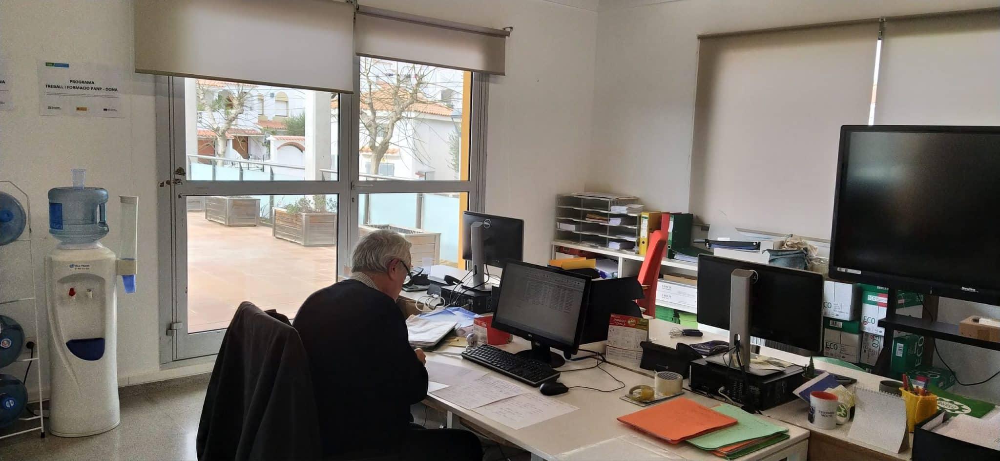 6 noves contractacions a Cunit en el marc del Programa TREFO 2019-2020