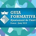 Guia formativa 2n semestre 2018/19