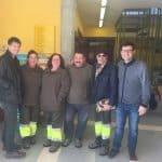 6 noves contractacions a Cunit en el marc del Programa TREFO 2018-2019