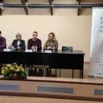 La Xarxa d'Ocupació del Baix Penedès té l'objectiu de superar el 65% d'inserció laboral el 2019