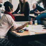 Selecció de candidatures per la Convocatòria Joves en Pràctiques 2020
